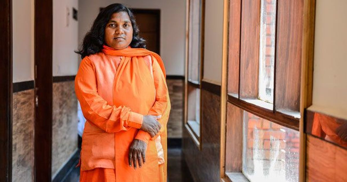 भाजपा सांसद सावित्री बाई फुले ने जिन्ना की तारीफ की, उन्हें महापुरुष बताया