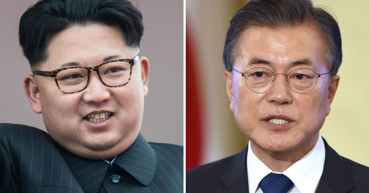 North Korean leader Kim Jong-un to visit South Korea for bilateral meeting on April 27