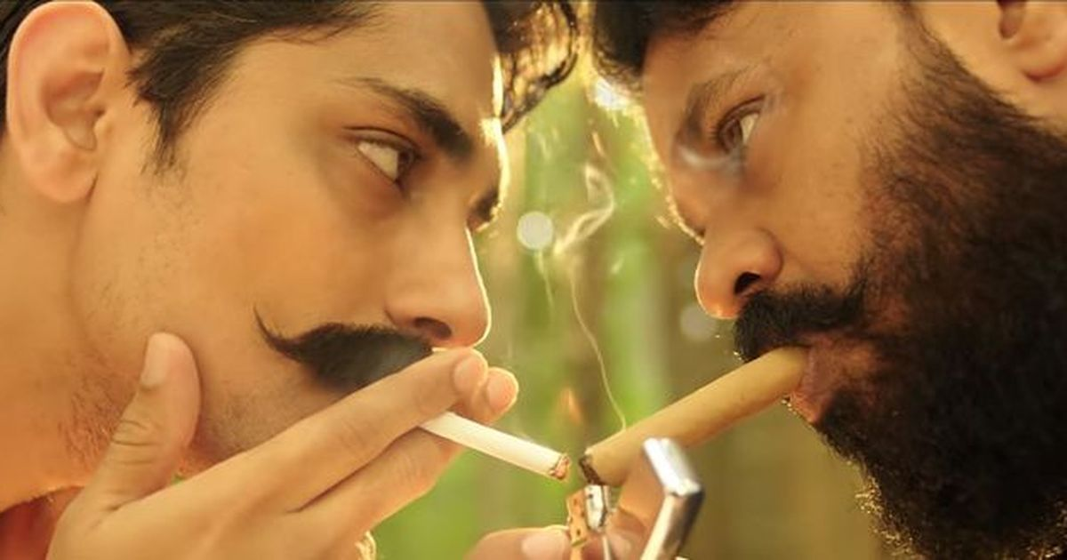 Trailer talk: Are Dileep and Siddharth foes or friends in 'Kammara Sambhavam'?