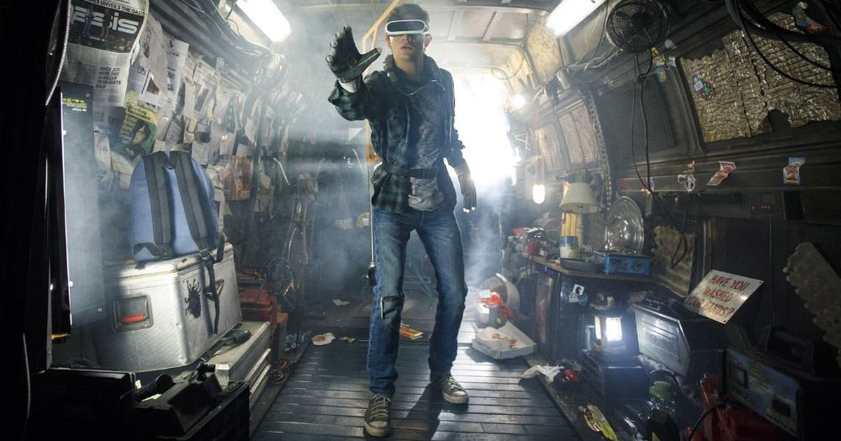 'Ready Player One' film review: Virtual thrills but no real stakes