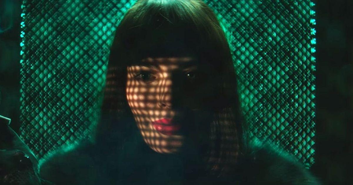Trailer talk: Margot Robbie has revenge on her mind in 'Terminal'