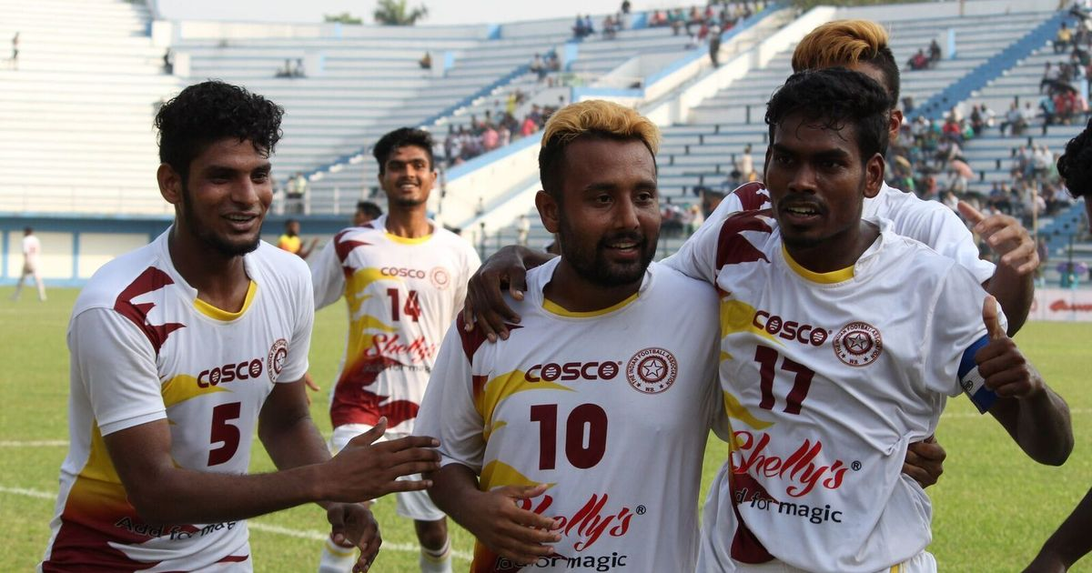Santosh Trophy: Defending champions Bengal set up title clash with lucky Kerala