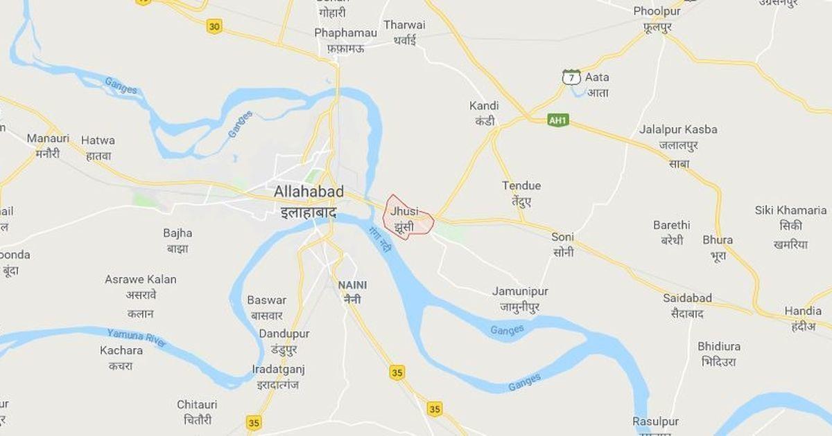 Uttar Pradesh: Ambedkar's statue vandalised in Allahabad; BSP, Samajwadi Party leaders demand action