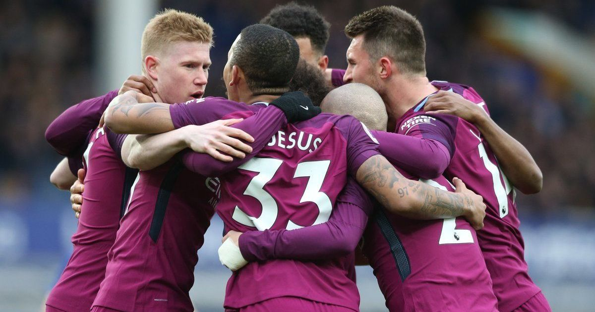 Guardiola admits it's 'so important' City keep Sterling
