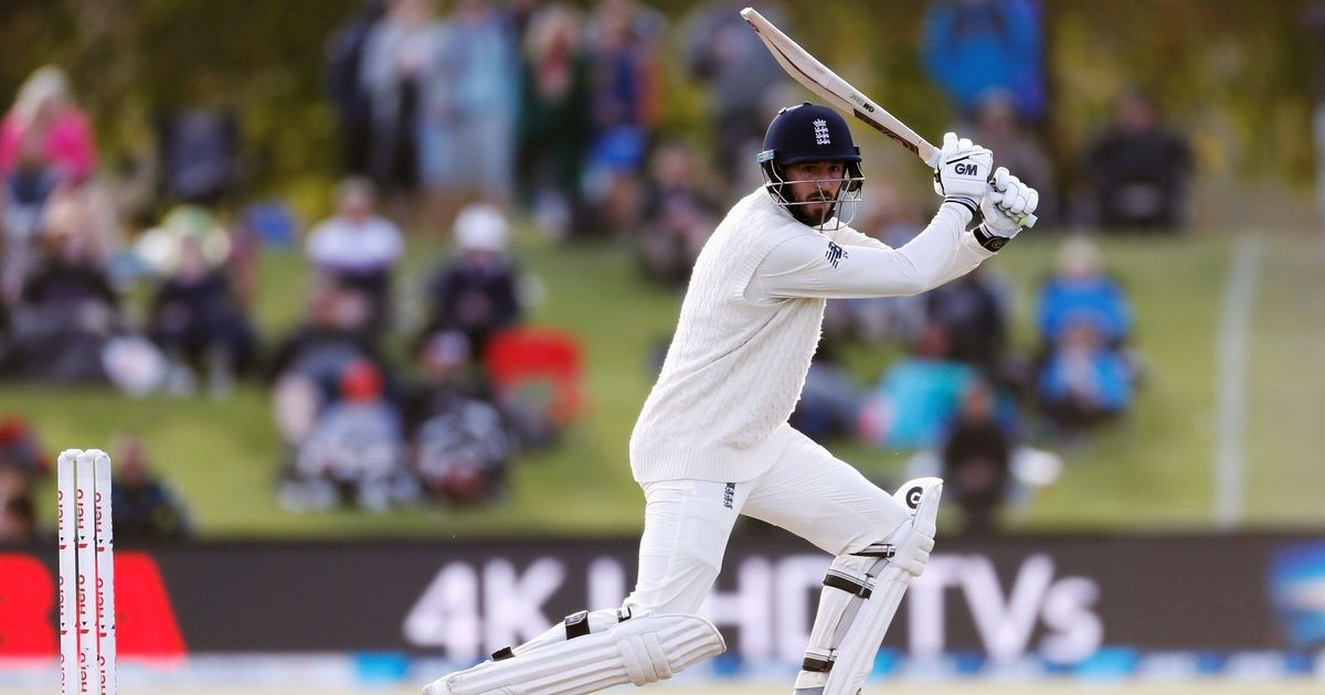 Colin de Grandhomme and BJ Watling lead New Zealand fightback against England