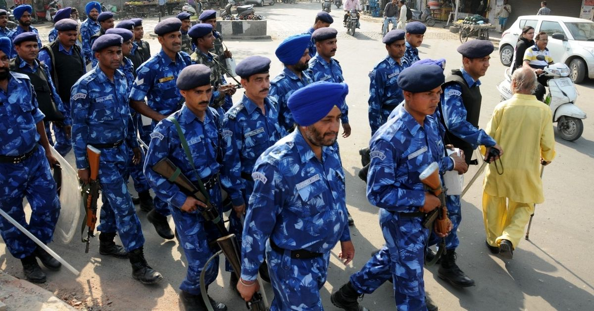 भारत बंद को देखते हुए केंद्र ने राज्यों से सतर्कता बढ़ाने को कहा