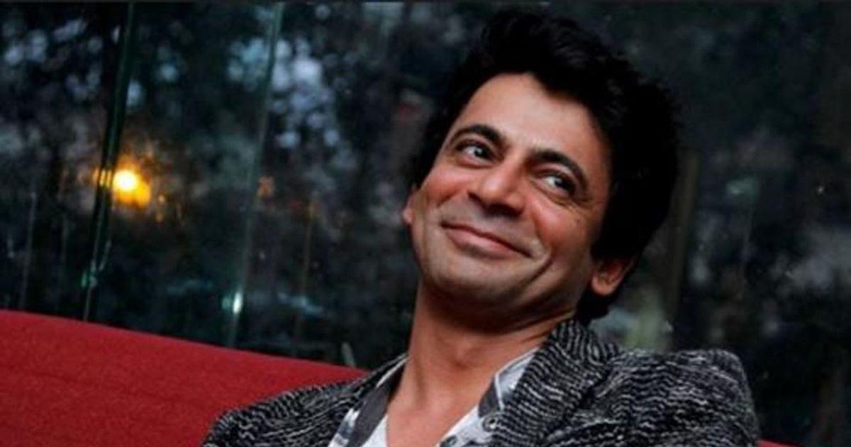 Sunil Grover's web series recruits Ali Asgar, Sugandha Mishra