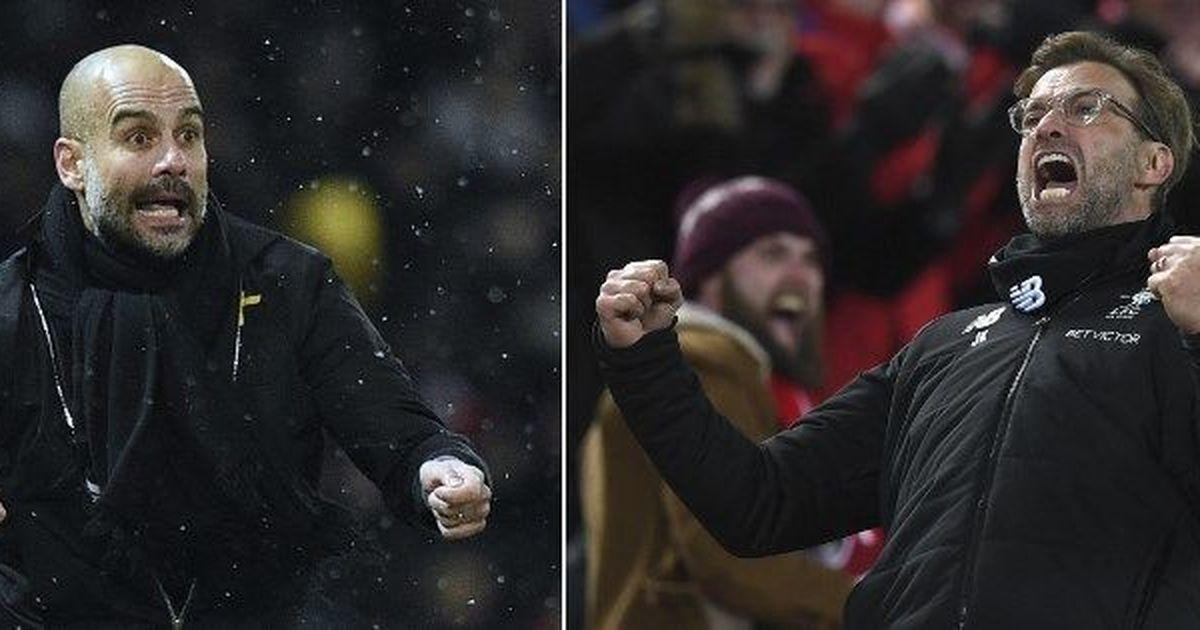Premier League: Champions Liverpool face must-win test against league leaders Manchester City