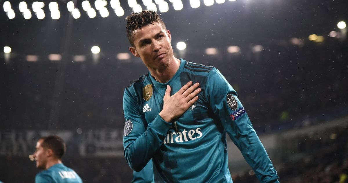Ronaldo Thanks Juventus Fans For Applauding Wonder Goal