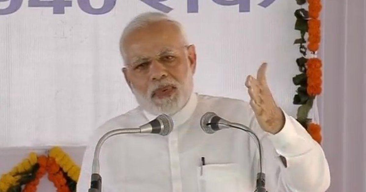 कर्नाटक चुनाव : प्रधानमंत्री नरेंद्र मोदी आठ दिन में 16 रैलियां करेंगे