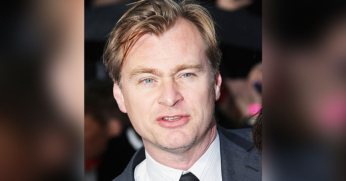 A bizarre Indian book on Christopher Nolan aims to connect 'Batman to Brahman'