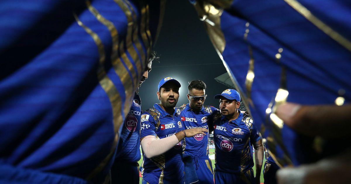 Netflix commissions reality show on IPL team Mumbai Indians