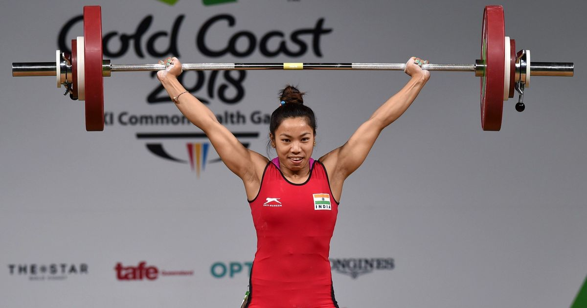 We need weight training: Weightlifter Mirabai Chanu, coach Vijay Sharma tell ministry