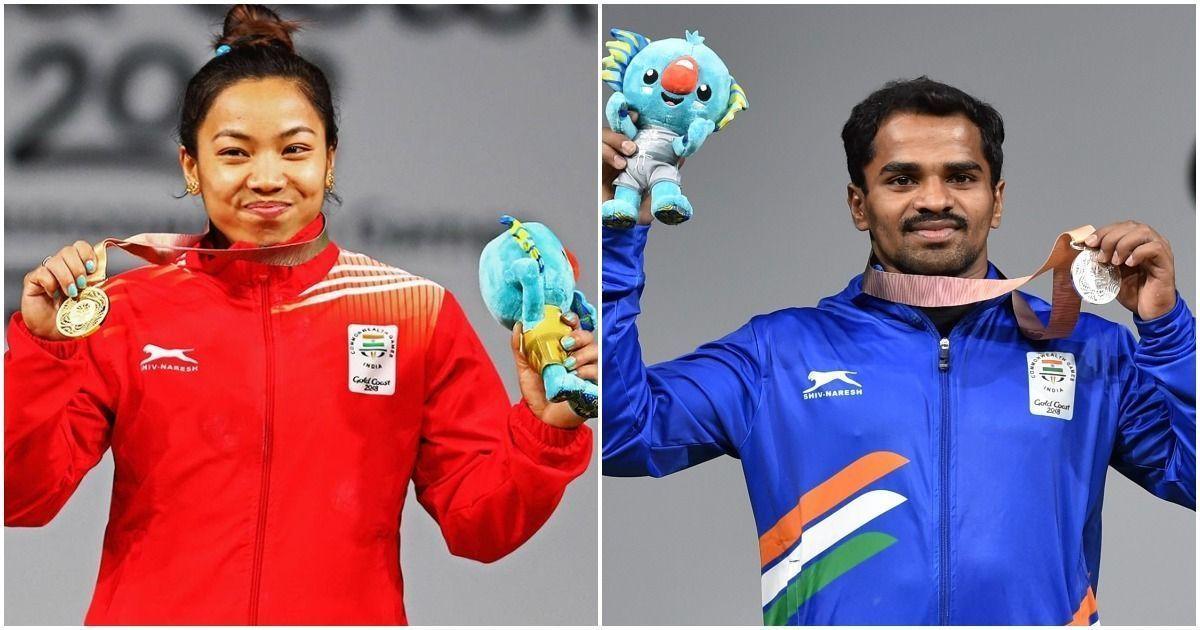 CWG Day 1: Mirabai Chanu, Gururaja win medals, Sourav Ghosal suffers an upset