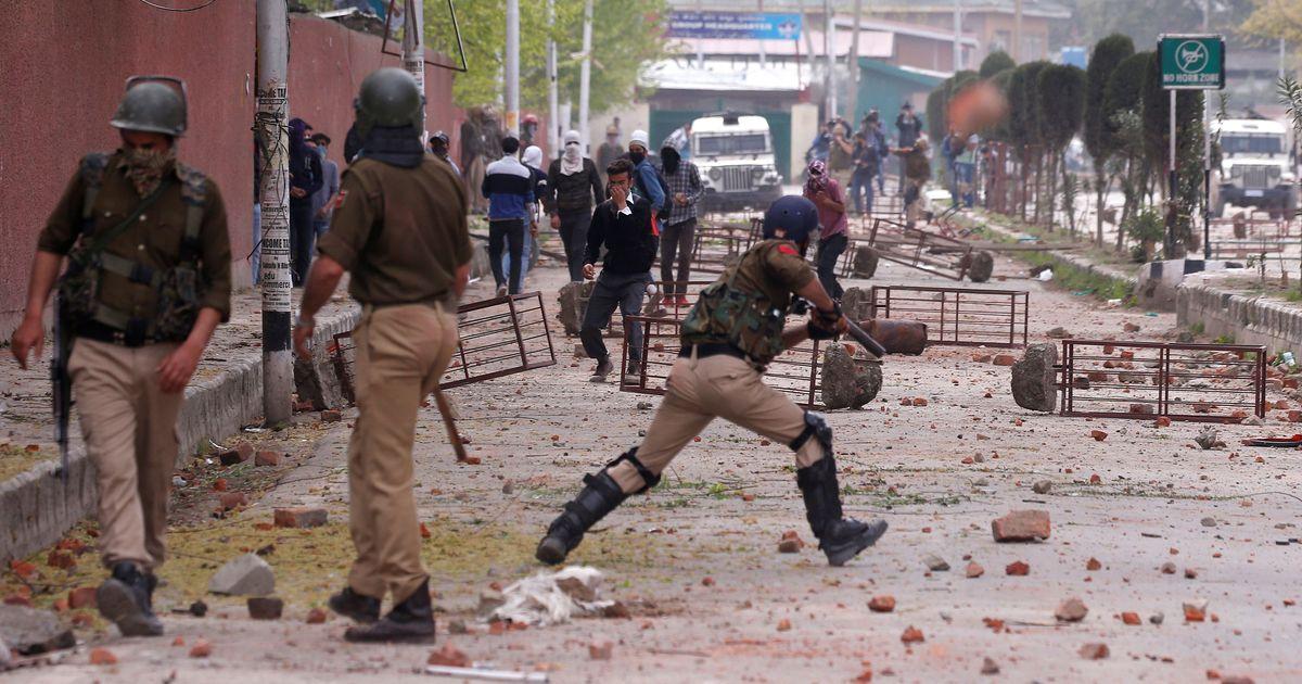 India rejects UN's report on Kashmir, says council is legitimising terrorism