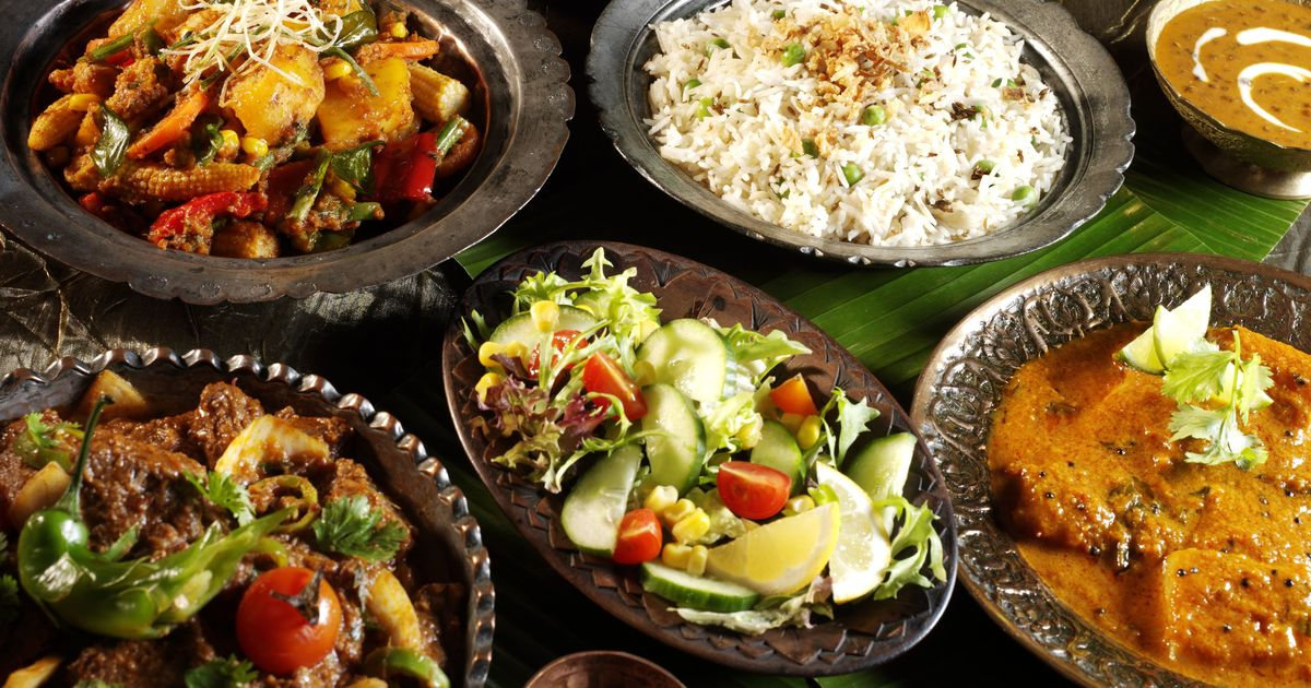 From chicken korma to sarson ka saag: Can Indian dishes be turned into light salads?