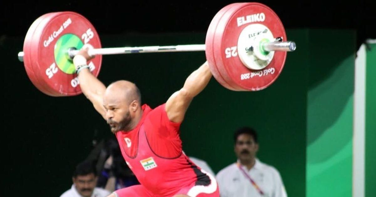 All you need to know about Satish Sivalingam, winner of consecutive Commonwealth Games gold medals