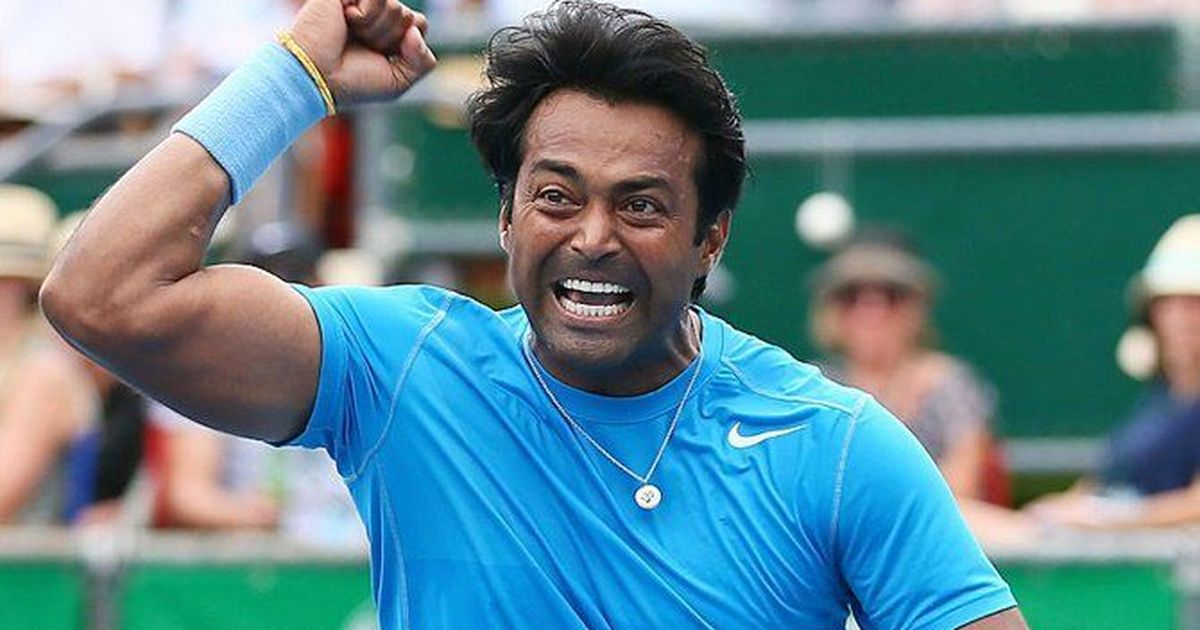 Paes most successful player in Davis Cup