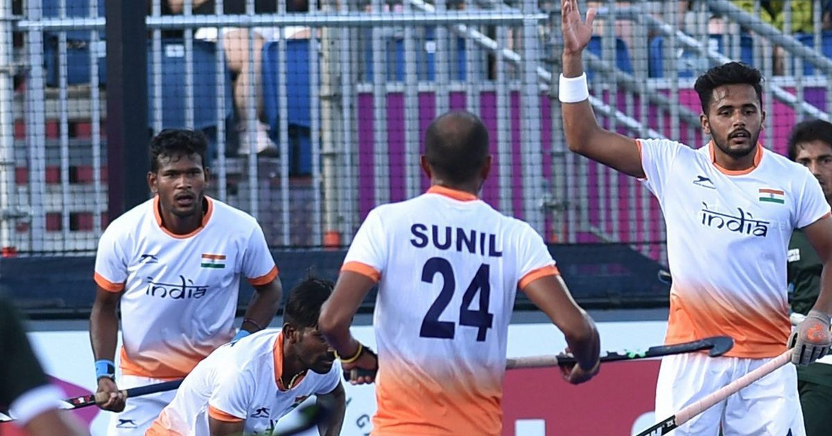CWG 2018 Hockey, India vs England, as it happened: Mandeep Singh scores a late winner in a thriller