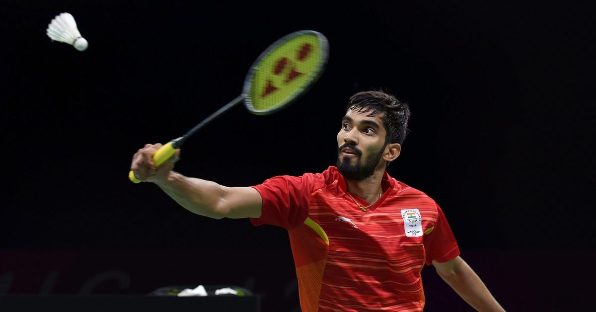 CWG 2018 Badminton: Saina, Sindhu and Srikanth enter semis with straight-game wins