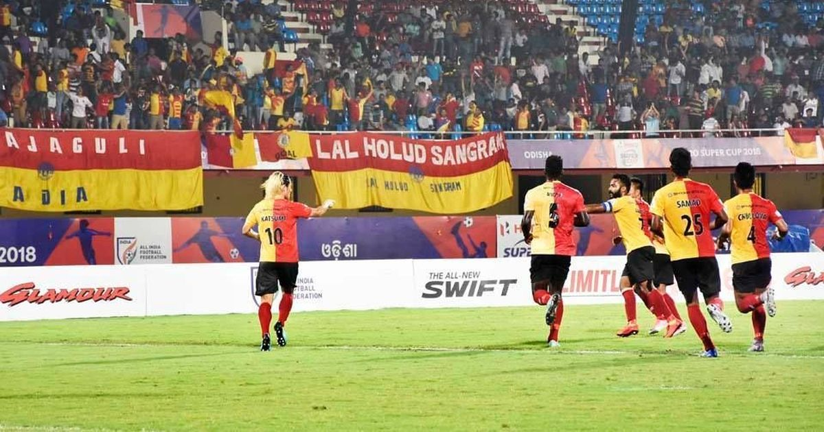 East Bengal handed transfer ban over illegal approach for Minerva player