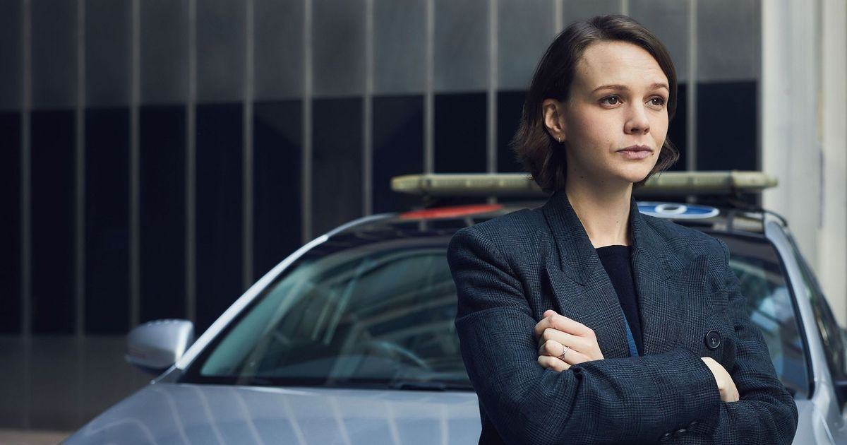 'Collateral' review: Good intentions and the right ingredients, but the punch is missing