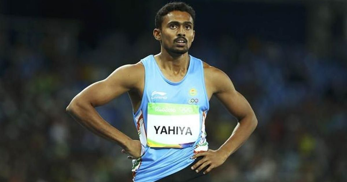 AFI wants 400m national record holder Muhammad Anas to join camp: Report