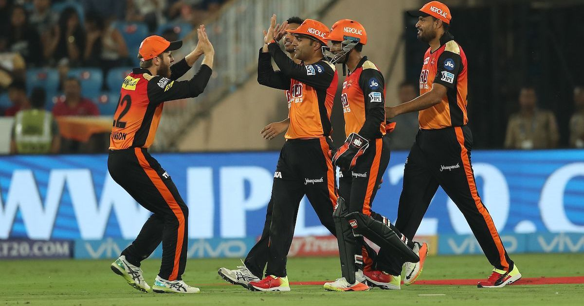 'He's up there with the top spinners in the game': Williamson praises Rashid after IPL success