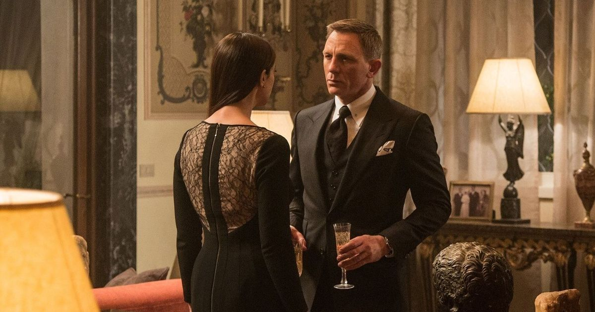Creating a #MeToo era James Bond: Don't sanitise 007's sexism, confront it
