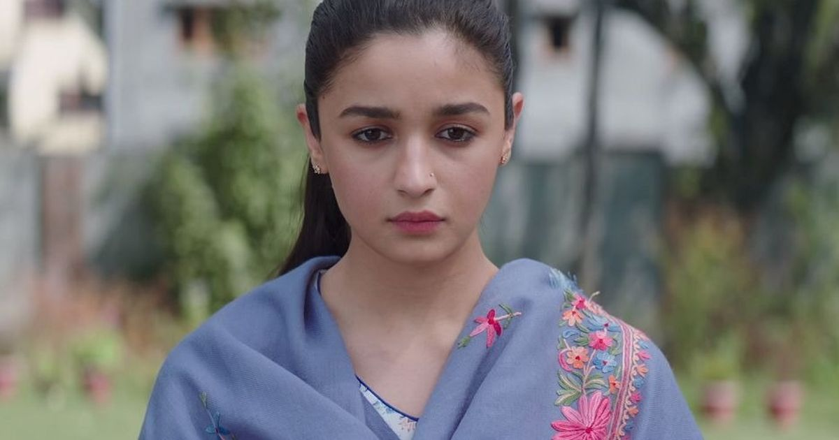 The bit from 'Calling Sehmat' that's not there in 'Raazi': The Kashmiri spy's first love
