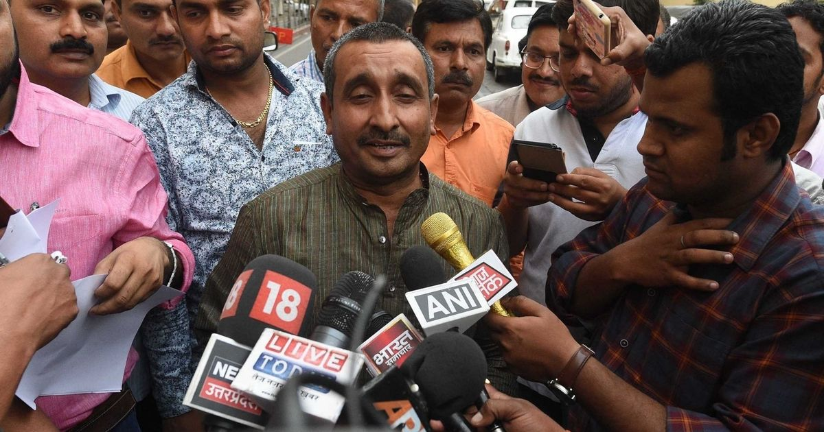 Unnao rape case: Allahabad HC orders CBI to arrest accused BJP MLA