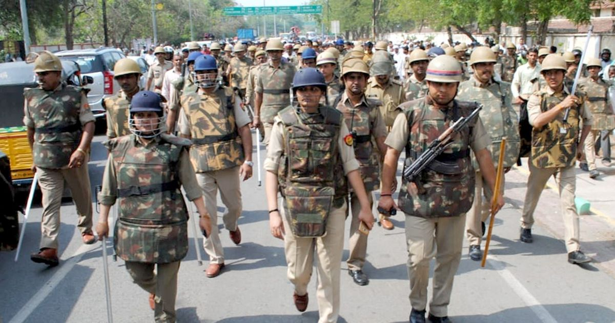 Bharat Bandh: Over 12 people injured in clashes in Bihar's Arrah, 127 people arrested across state