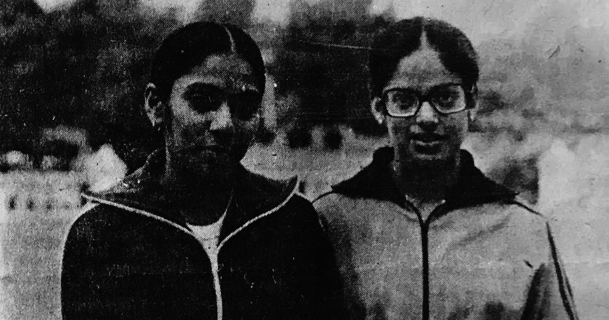 Ami Ghia and Kanwal Thakar Singh: The two women who started India's Commonwealth Games medal journey