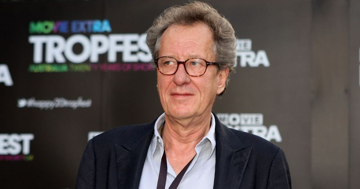Geoffrey Rush is 'virtually housebound' since inappropriate behaviour allegation: Lawyer