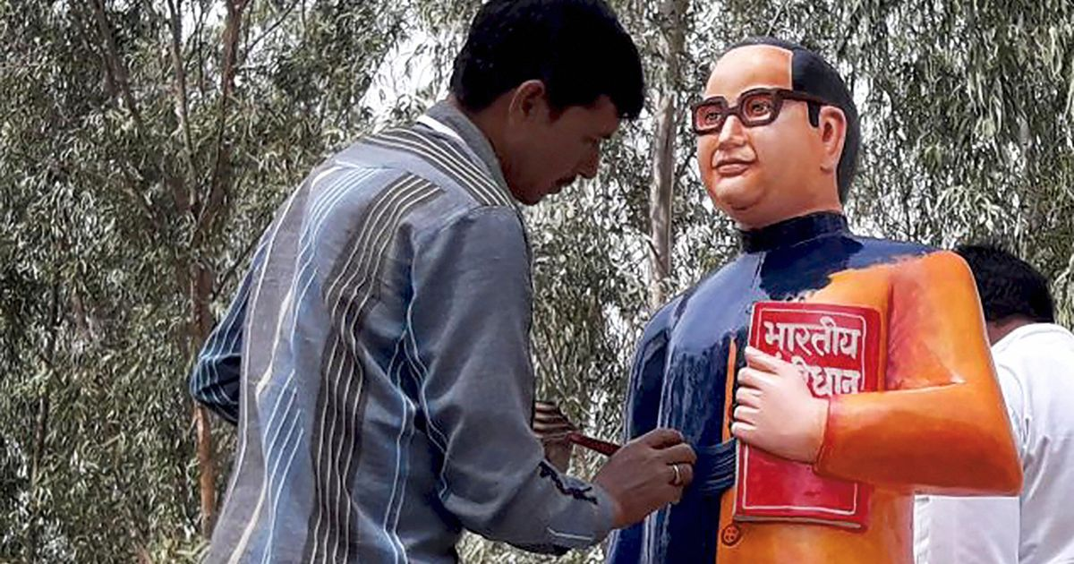 The Weekend Fix: The Hinduisation of Ambedkar and nine other Sunday reads