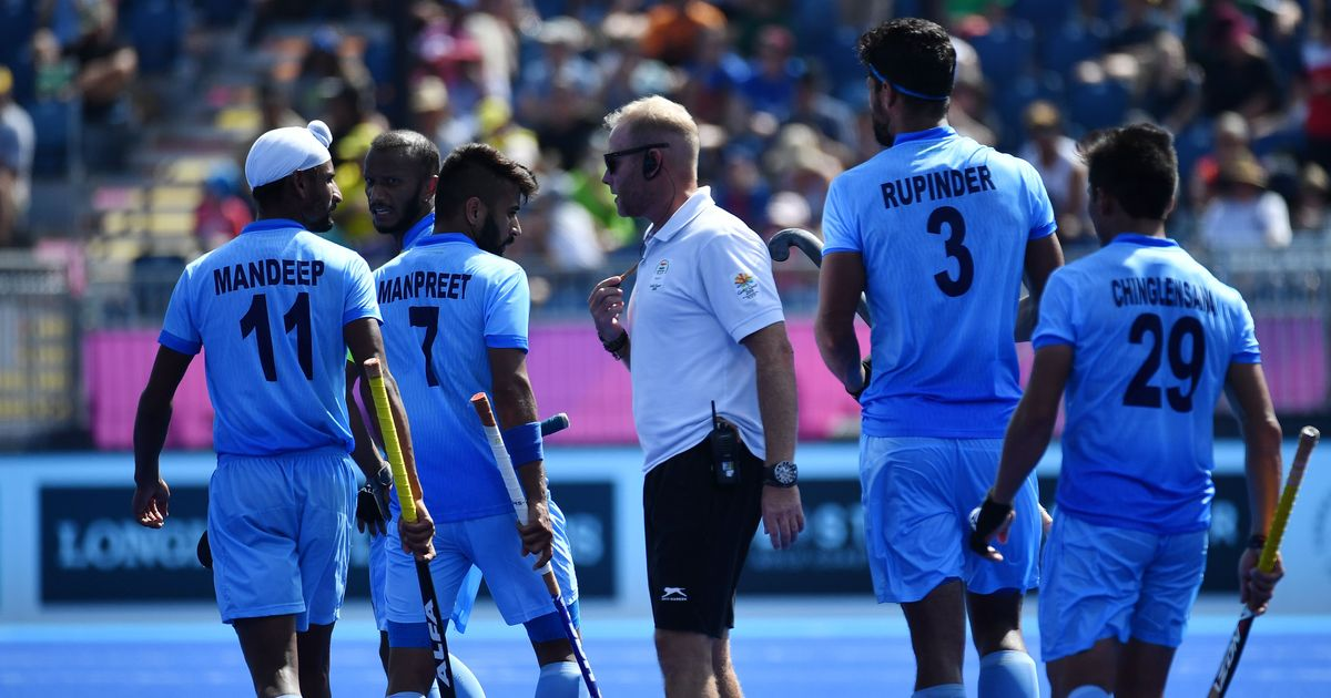 CWG 2018 Hockey semi-final preview: Manpreet and Co face Black Caps challenge in quest for gold