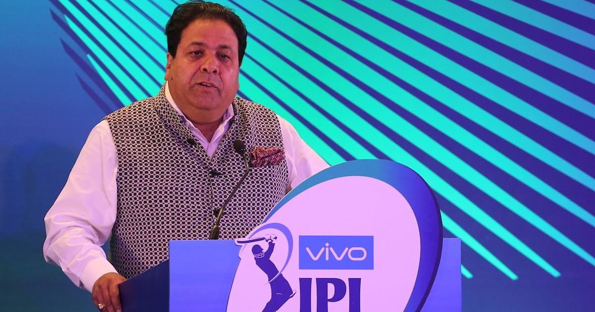 IPL 2019 could be held in UAE or South Africa if dates clash with general elections: Rajeev Shukla