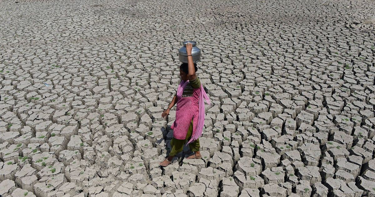 With higher temperatures and lower water reserves, India is staring at a summer of crises