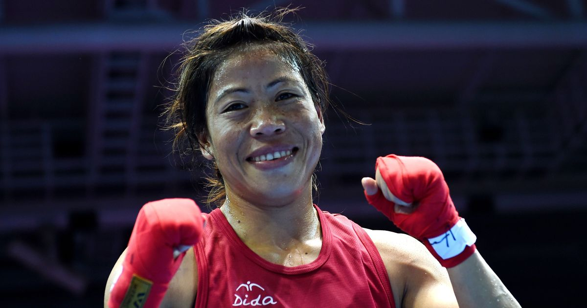 AIBA Women's World Championships: Meet 10-member Indian boxing team