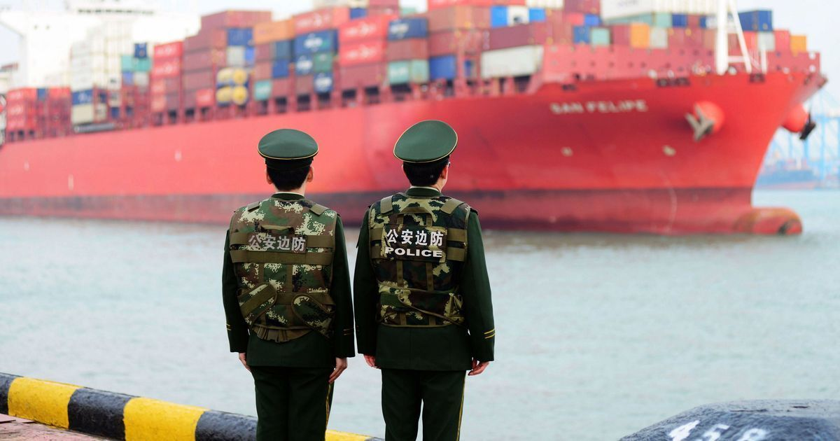 How Chinese products went from cheap and cheerful to weapons in US trade war
