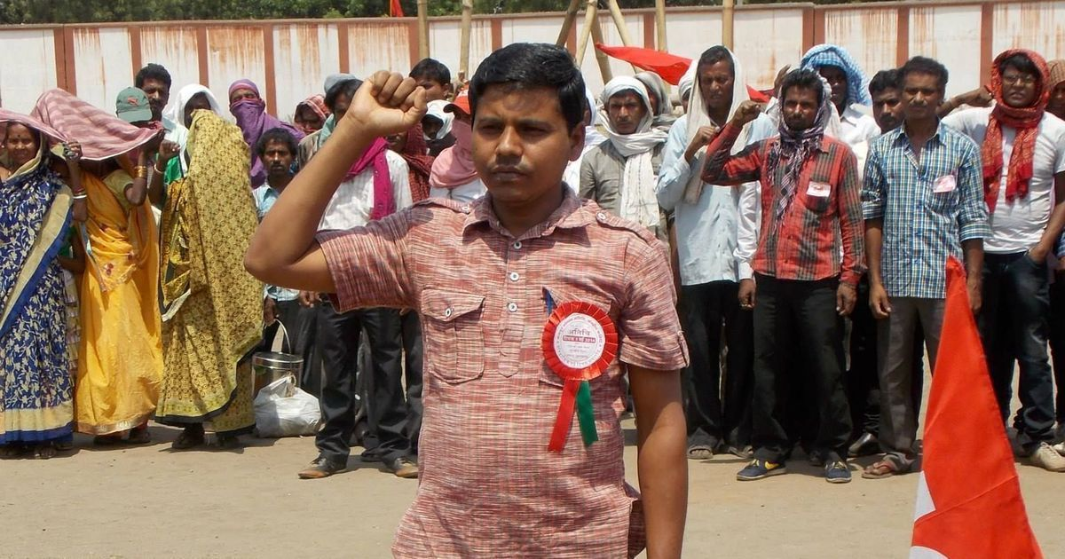 Jharkhand: Adivasi rights activist in illegal solitary confinement gets relief after hunger strike
