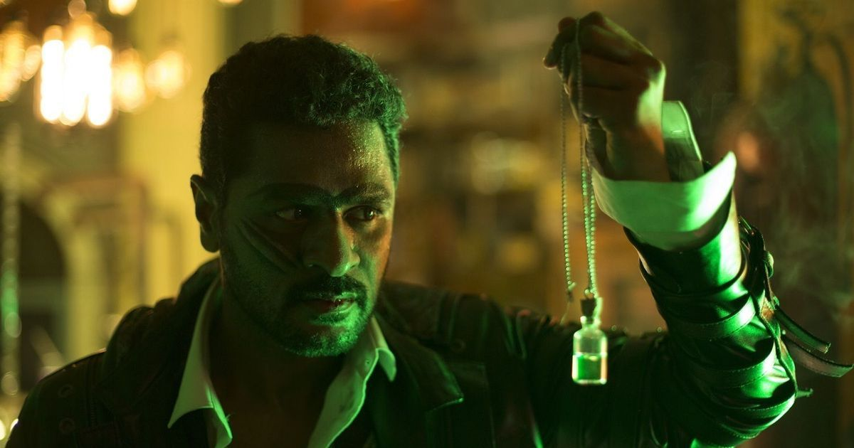 'Mercury' film review: Karthik Subbaraj's thriller doesn't walk the talk
