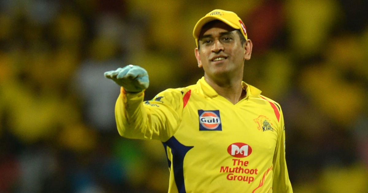 'It feels good to come back after two years and win': Dhoni after CSK's homecoming victory