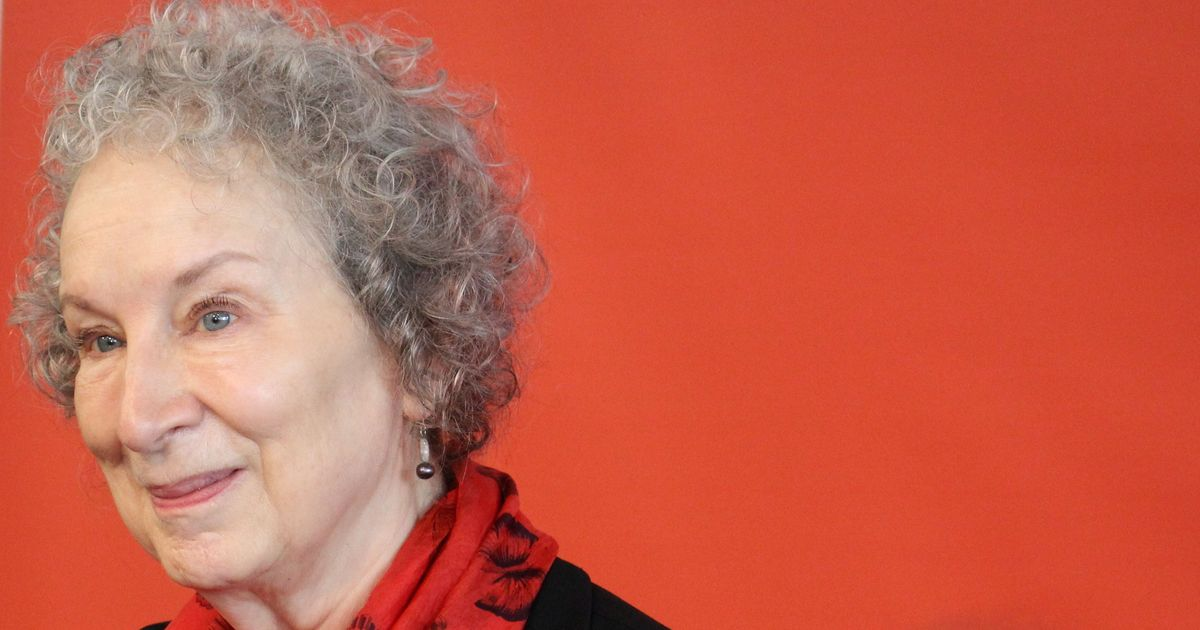 Terrorists got the idea of 9/11 attacks from Star Wars, says Margaret Atwood