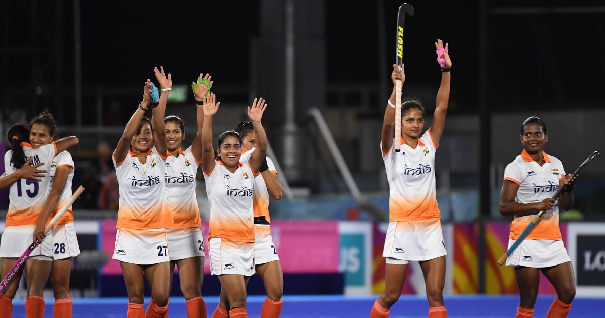 CWG 2018 Women's Hockey: After three wins in a row, India take on the mighty Aussies in semis