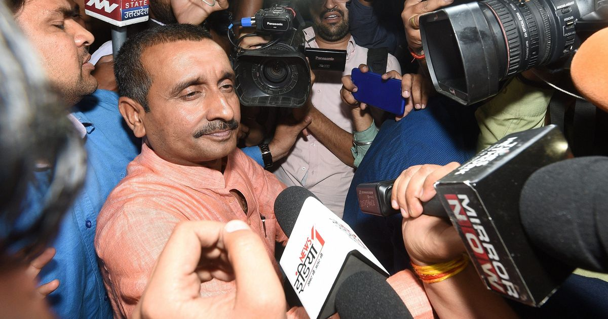 Unnao rape: Accused will not be spared, reassures UP CM Adityanath