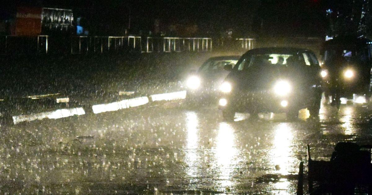 मौसम विभाग के मुताबिक इस साल भी देश में पर्याप्त बारिश होगी