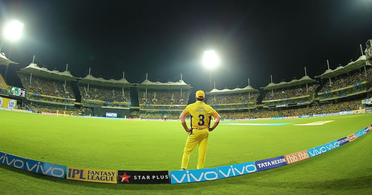 'Very sad for our fans': CSK players express dismay at matches being moved out of Chennai