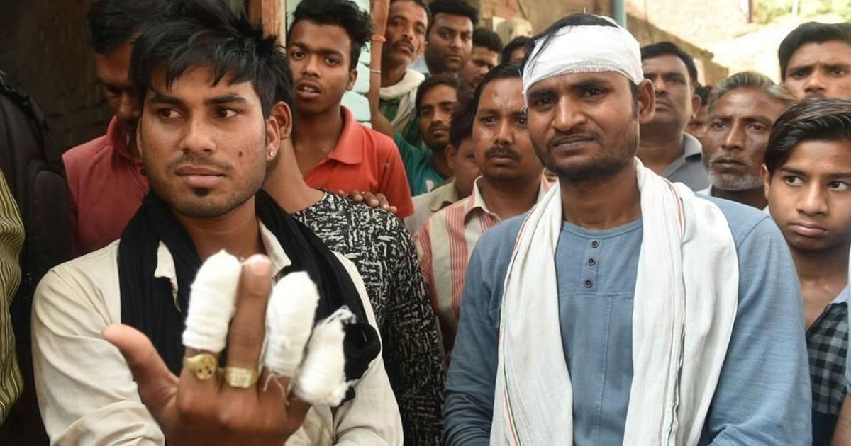 Caught in a spiral of assertion and insecurity, young Dalits in Madhya Pradesh are growing angry