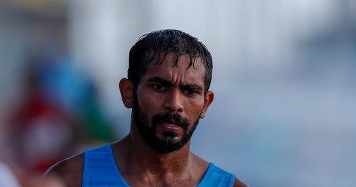 CWG 2018: KT Irfan, Rakesh Babu thrown out of Games Village for breach of no-needle policy